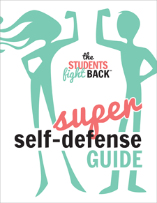 Super Self-Defense Guide